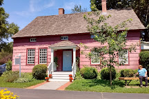 Queens County Farm Museum, Floral Park, United States