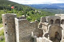 Chateau de Portes, Ales, France