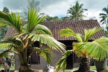 Cantik Agriculture, Gianyar, Indonesia