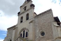 Iglesia Santa Maria la Mayor, Ezcaray, Spain