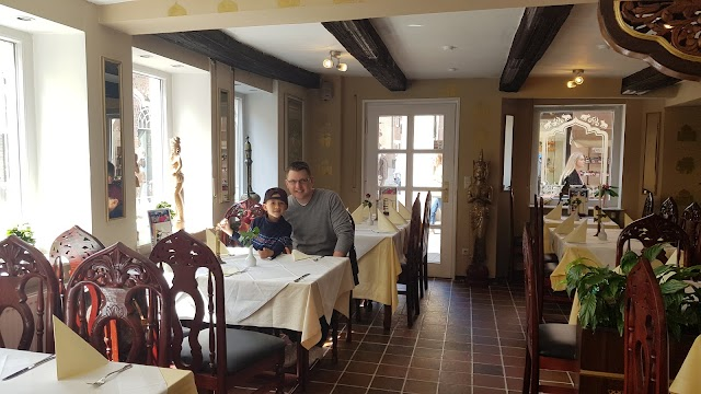 Restaurant India Haus Lüneburg