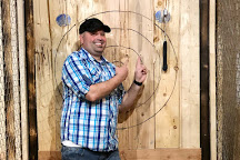 Craft Axe Throwing- Lincoln, Lincoln, United States