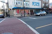 Ironbound, Newark, United States