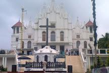 St. George Orthodox Church, Puthuppally, India