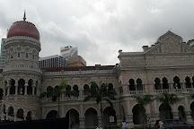 Perdana Botanical Garden, Kuala Lumpur, Malaysia