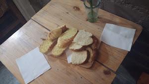 Ernesto bread 1