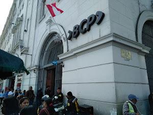 Banco de Crédito del Perú 4
