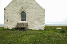 Cwyfan Church, Aberffraw, United Kingdom
