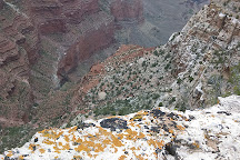 The Abyss, Grand Canyon National Park, United States