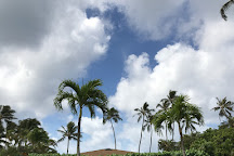 Calvary by the Sea Lutheran Church, Honolulu, United States