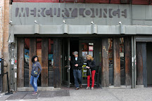 Mercury Lounge, New York City, United States