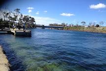Denison Canal, Dunalley, Australia