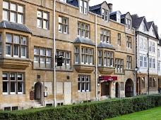 Mercure Oxford Eastgate Hotel oxford