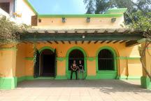 Casa Hacienda Huando, Huaral, Peru