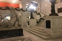 Minneapolis City Hall, Minneapolis, United States