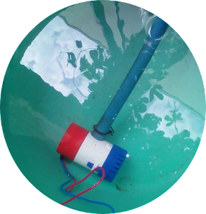 Electromec Solar 3