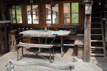 1. Tiroler Holzmuseum, Auffach, Austria