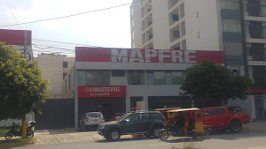 Oficina seguros MAPFRE 2