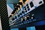 L-SH Studio Recording, Студия звукозаписи