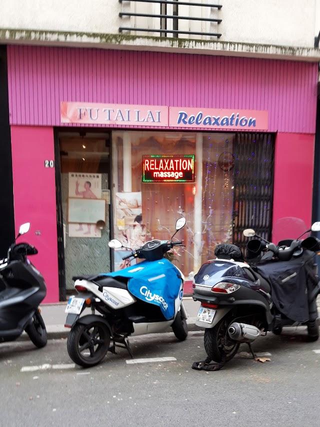 Fu Tailai Relaxation