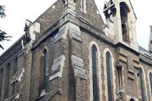 The Church Of The Holy Cross, London, United Kingdom