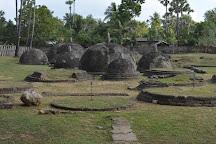 Kadurugoda Buddhist Temple, Jaffna, Sri Lanka