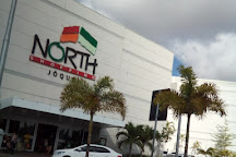 North Shopping Joquei, Fortaleza, Brazil