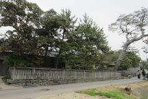 Taira Family Garden, Shika-machi, Japan