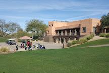 Talking Stick Golf Club, Scottsdale, United States