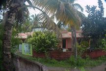 Doctors Ayurveda and Yoga centre, Varkala Town, India