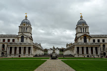 Old Royal Naval College, London, United Kingdom