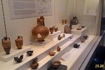 Archeological Museum, Burdur, Turkey