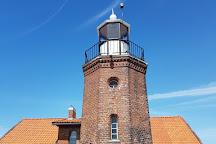 Ventes Rago Lighthouse, Vente, Lithuania