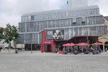 Erzbischofliches Diozesanmuseum Paderborn, Paderborn, Germany