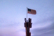 9/11 - WTC Memorial, Kennewick, United States