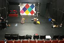 Ditirambo Teatro, Bogota, Colombia