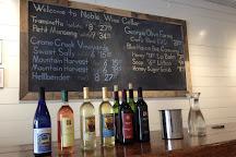 Noble Wine Cellar, Clayton, United States