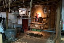 Sgt. Maj. Thawee Folk Museum, Phitsanulok, Thailand