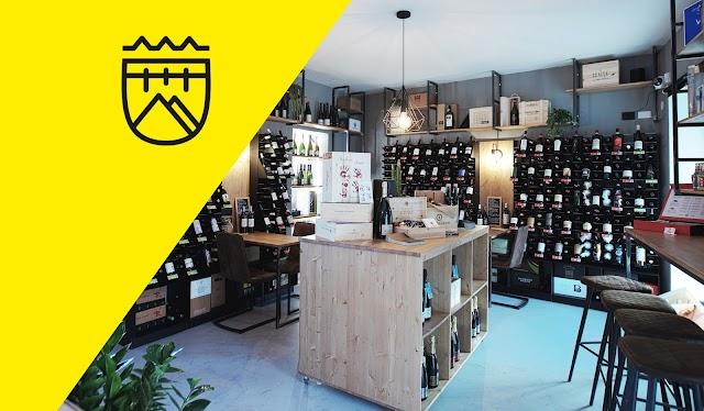 SPIRITO alcol/wine Boutique