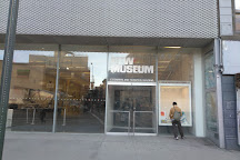 New Museum, New York City, United States
