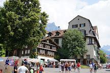 Tal Museum Engelberg, Engelberg, Switzerland