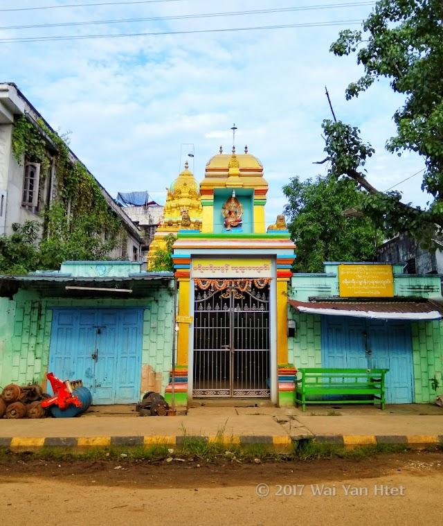 Sri Marianman Hindu Temple