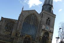 St Nicholas' Chapel, King's Lynn, United Kingdom