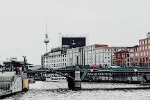 Marie-Elisabeth-Lueders-Haus, Berlin, Germany