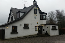 Scottish Real Ale Shop, Callander, United Kingdom