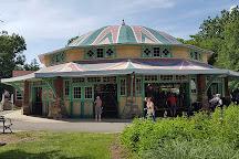 Glen Echo Park, Glen Echo, United States