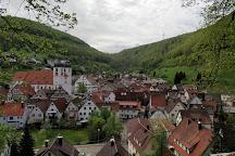 Stadt Wiesensteig, Wiesensteig, Germany