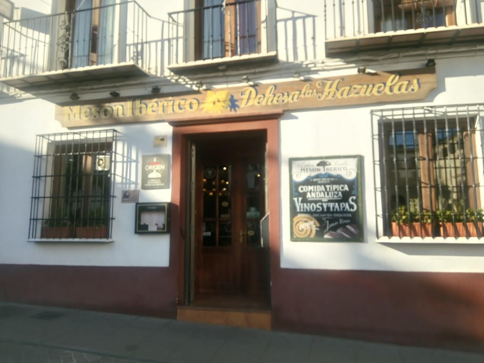 Restaurante la Dehesa