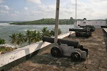 Fort Metal Cross, Dixcove, Ghana