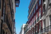 Galerias Romanas da Rua da Prata, Lisbon, Portugal